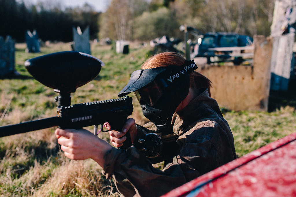 paintball narrative essay In the essay paintball as combat sport by james gibson the author describes a paintball game between big navy and the latinos compare/contrast the preparations of their game with a game of your own.
